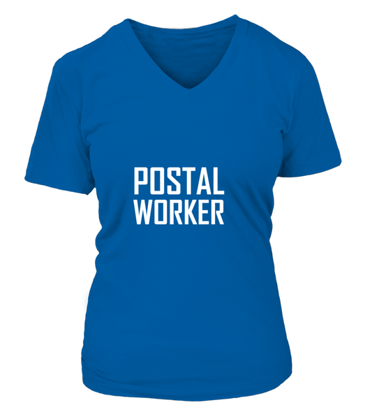 I Am An independent Postal Worker Shirt - Giggle Rich - 10
