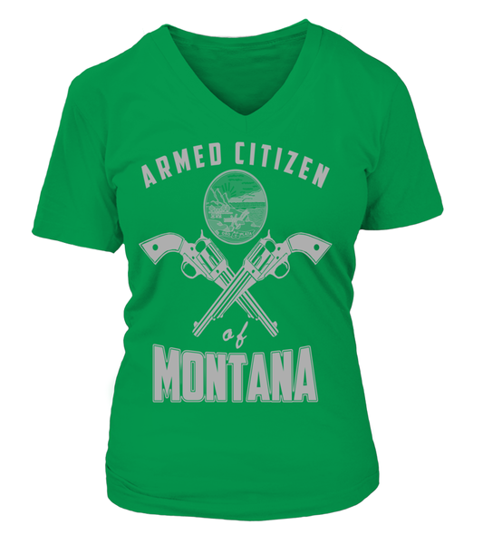 Armed Citizens Of Montana
