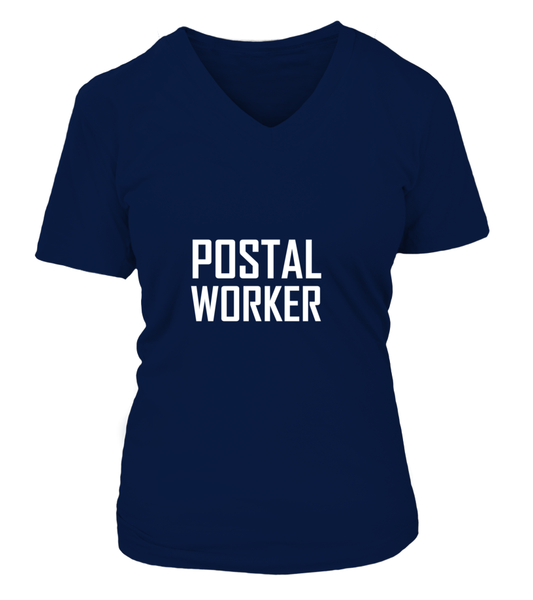 I Am An independent Postal Worker Shirt - Giggle Rich - 8