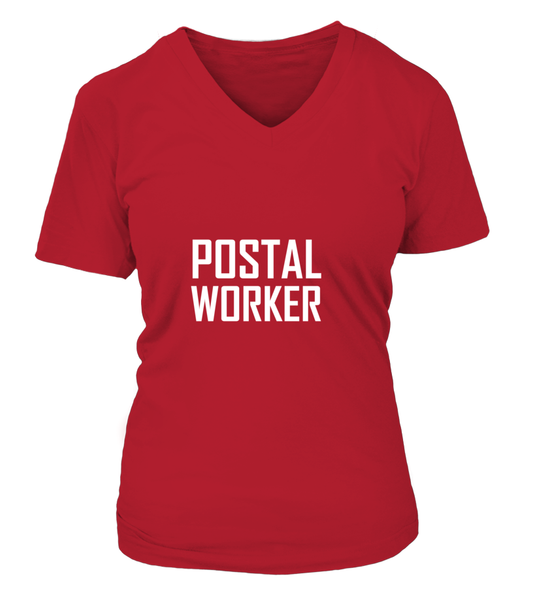 I Am An independent Postal Worker Shirt - Giggle Rich - 7