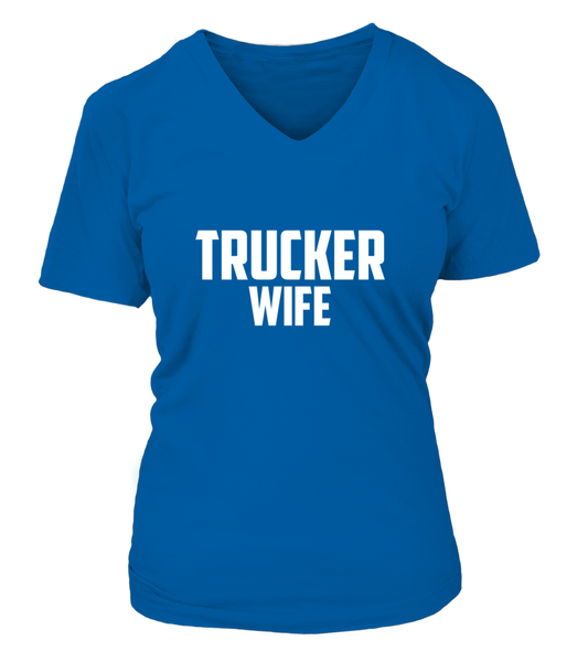 Don't Mess With Truck Driver Shirt - Giggle Rich - 29