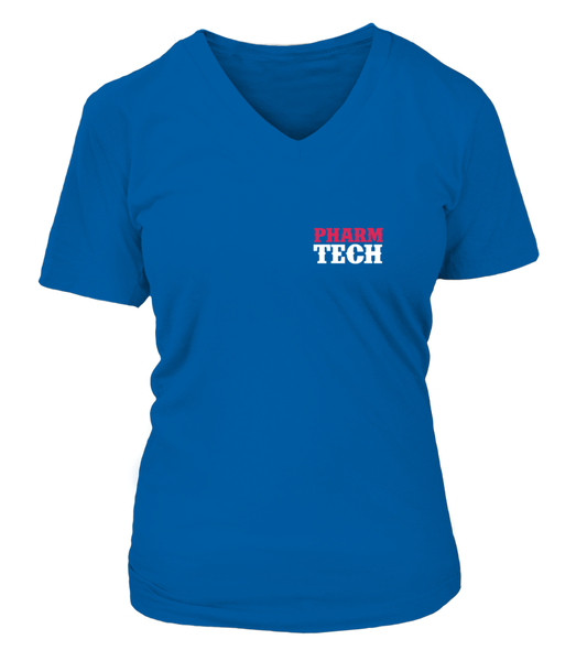 Multi Tasking Pharmacy Technician Shirt - Giggle Rich - 33