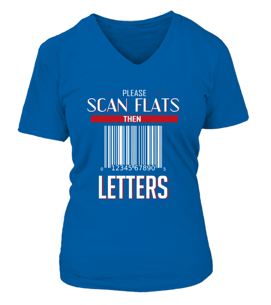 Scan Flats Then Letters Shirt - Giggle Rich - 13