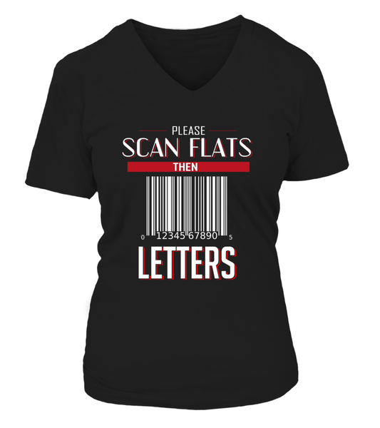 Scan Flats Then Letters Shirt - Giggle Rich - 15