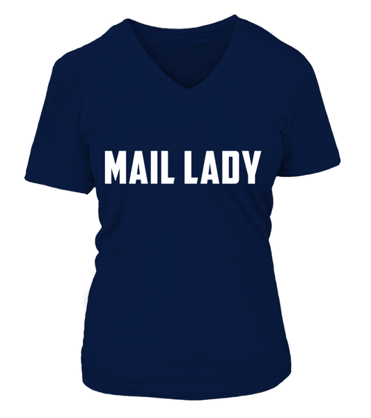 Mail Lady Prayer Shirt - Giggle Rich - 29