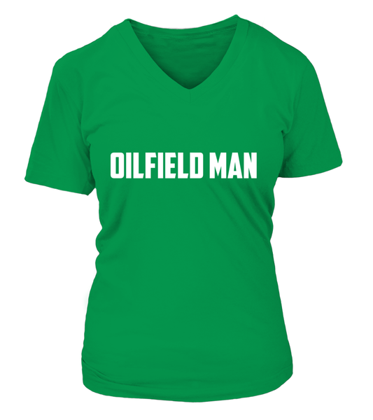 This Is Oilfield and Its Not For The Weak Shirt - Giggle Rich - 27
