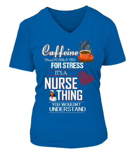 It's A Nurse Thing You Wouldn't Understand Shirt - Giggle Rich - 13