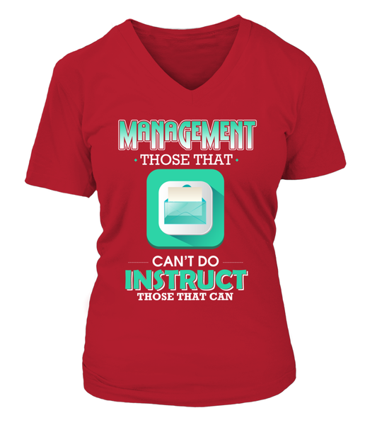 Post Office Management Shirt - Giggle Rich - 14