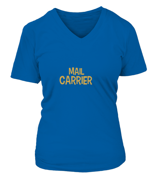 On The 8th Day God Made a Mail Carrier Shirt - Giggle Rich - 29