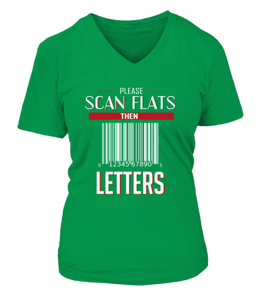 Scan Flats Then Letters Shirt - Giggle Rich - 12