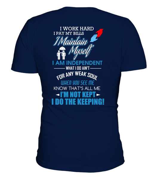 I Am independent Social Worker  - Giggle Rich - 22