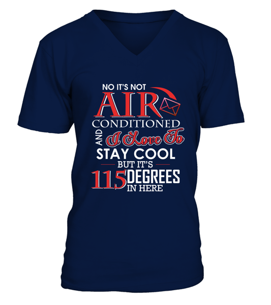 No It's Not Air Conditioned Shirt - Giggle Rich - 12