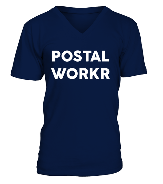 12 Days Of Postal Christmas Shirt - Giggle Rich - 9