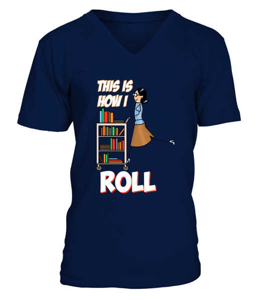 This Is How I Roll Shirt - Giggle Rich - 6