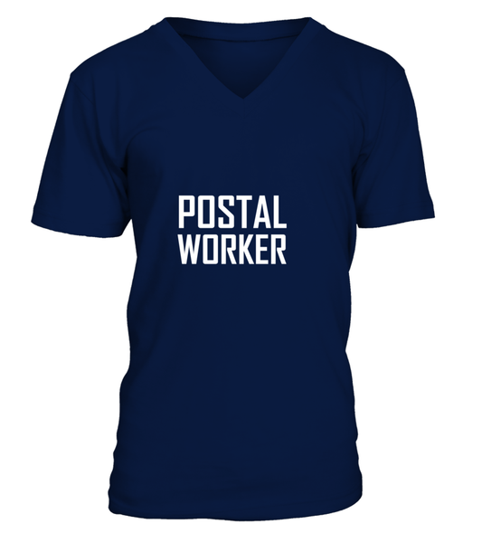 I Am An independent Postal Worker Shirt - Giggle Rich - 21