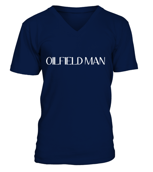 We Work Hard, We Miss Family. This Is OILFIELD Shirt - Giggle Rich - 9