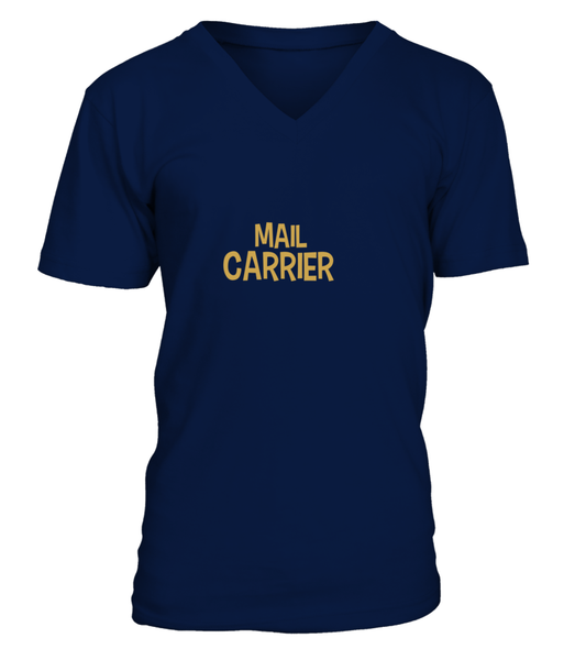 On The 8th Day God Made a Mail Carrier Shirt - Giggle Rich - 12