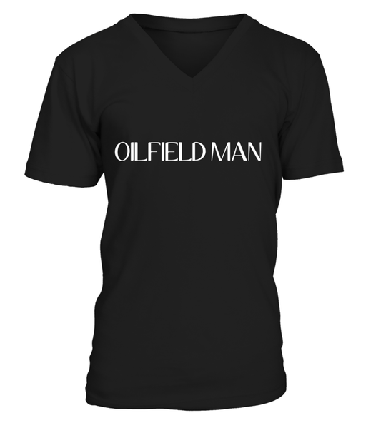 We Work Hard, We Miss Family. This Is OILFIELD Shirt - Giggle Rich - 8