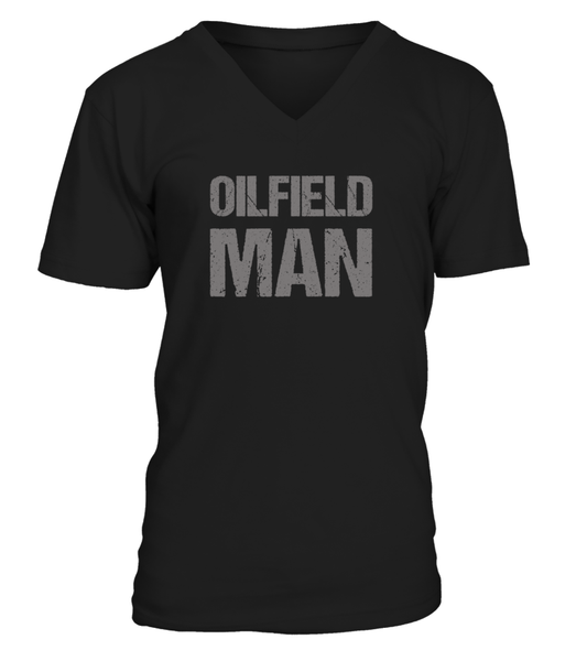 I Don't Mind Hard work I Work In The Oilfield Shirt - Giggle Rich - 10