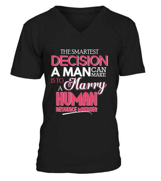 The Smartest Decision A Man Can Make Is To Marry A HR Manager  - Giggle Rich - 9