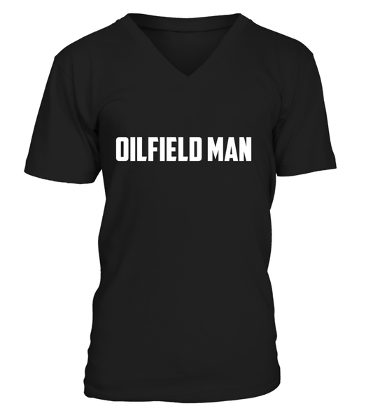 This Is Oilfield and Its Not For The Weak Shirt - Giggle Rich - 8