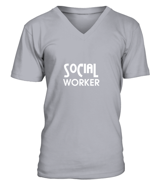 Everyone Is Worthy To Social Worker Shirt - Giggle Rich - 19