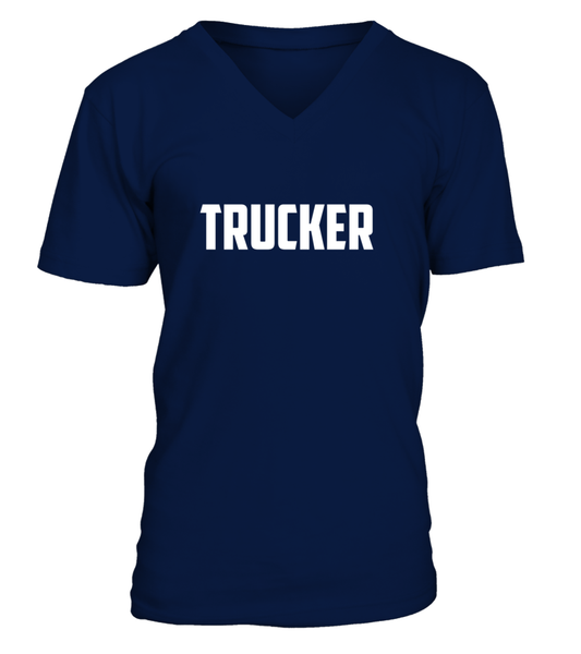 Truckers Life Shirt - Giggle Rich - 23