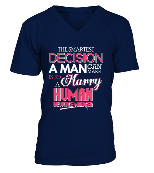 The Smartest Decision A Man Can Make Is To Marry A HR Manager  - Giggle Rich - 10
