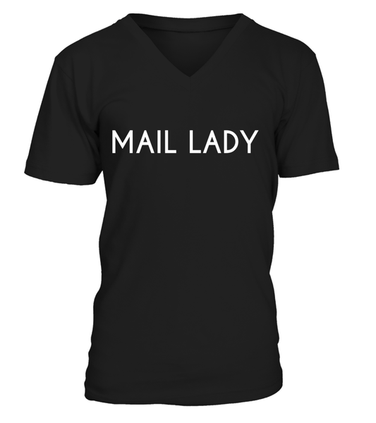 Don't Know If It's Illegal To Be Beautiful And Deliver Mail At Same Time Shirt - Giggle Rich - 9