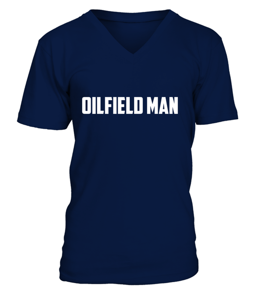 The Oilfield, Rough And Tough Shirt - Giggle Rich - 11