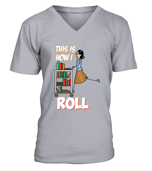 This Is How I Roll Shirt - Giggle Rich - 7