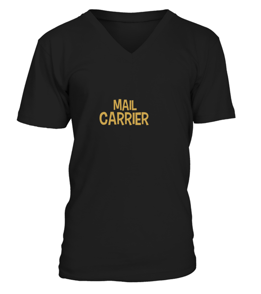 On The 8th Day God Made a Mail Carrier Shirt - Giggle Rich - 11