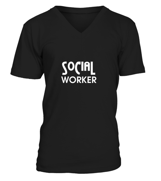 Everyone Is Worthy To Social Worker Shirt - Giggle Rich - 17