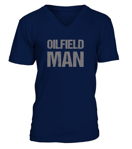 I Don't Mind Hard work I Work In The Oilfield Shirt - Giggle Rich - 12