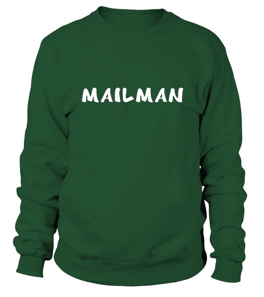 Mailman Prayer Shirt - Giggle Rich - 33