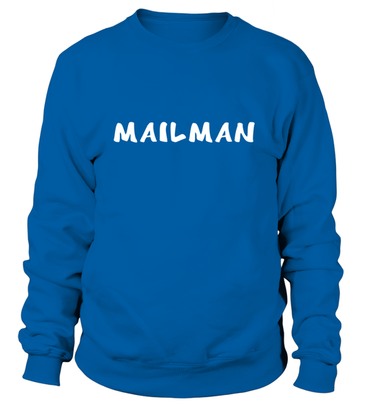 Mailman Prayer Shirt - Giggle Rich - 31