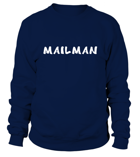 Mailman Prayer Shirt - Giggle Rich - 25
