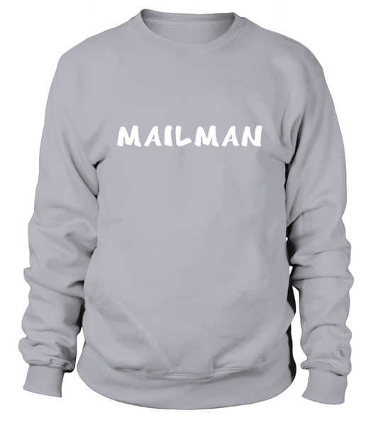 Mailman Prayer Shirt - Giggle Rich - 29