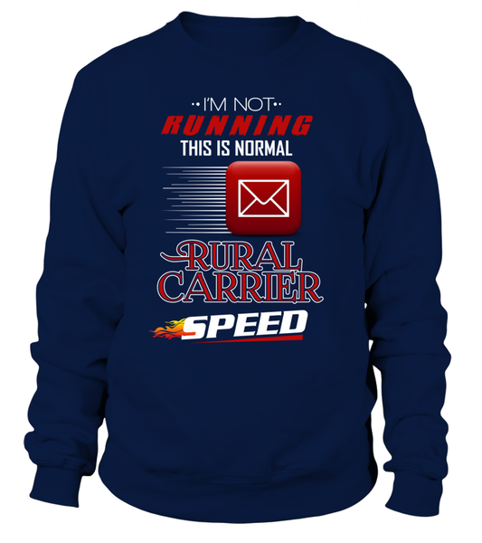 This Is Normal Rural Carrier Speed Shirt - Giggle Rich - 3