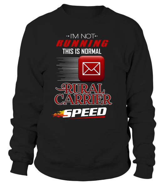 This Is Normal Rural Carrier Speed Shirt - Giggle Rich - 2