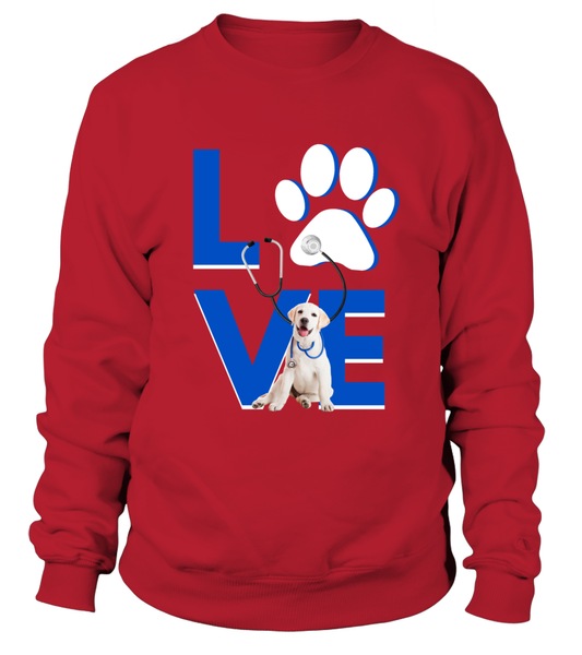 Veterinary Lover Shirt - Giggle Rich - 5