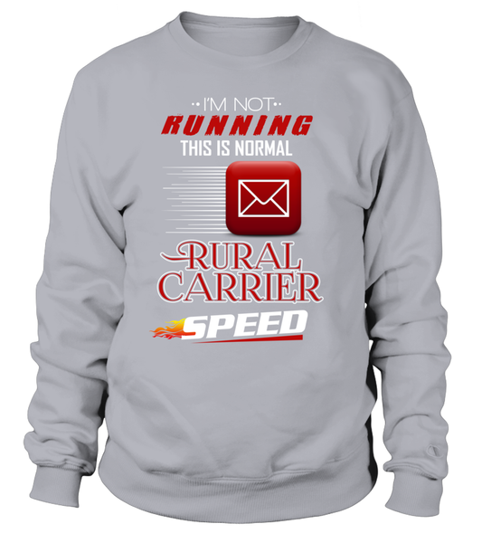 This Is Normal Rural Carrier Speed Shirt - Giggle Rich - 5