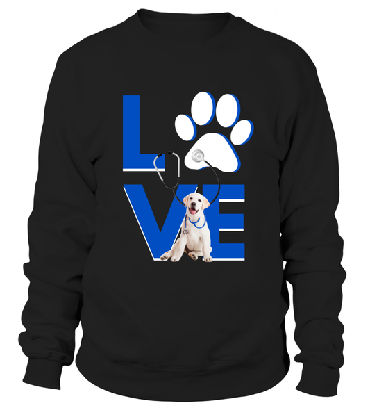 Veterinary Lover Shirt - Giggle Rich - 2