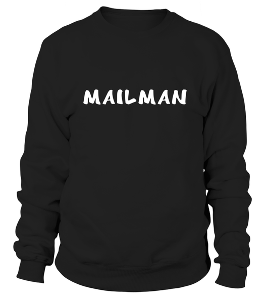 Mailman Prayer Shirt - Giggle Rich - 27