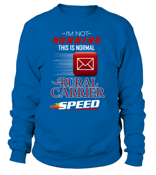 This Is Normal Rural Carrier Speed Shirt - Giggle Rich - 4