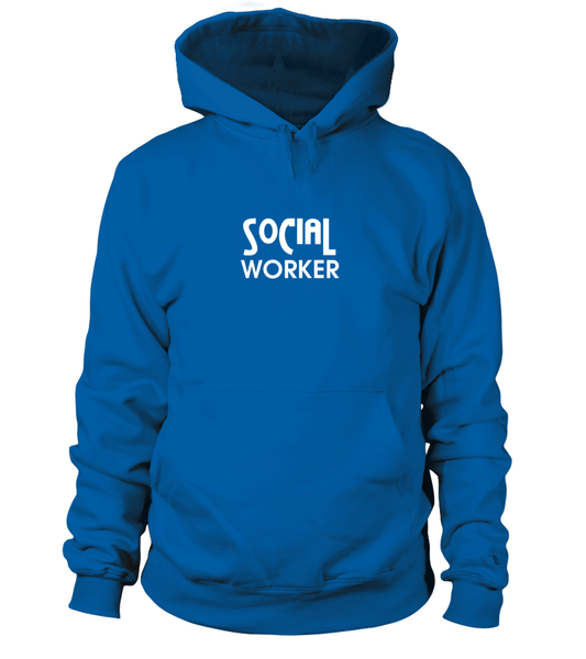 Everyone Is Worthy To Social Worker Shirt - Giggle Rich - 29