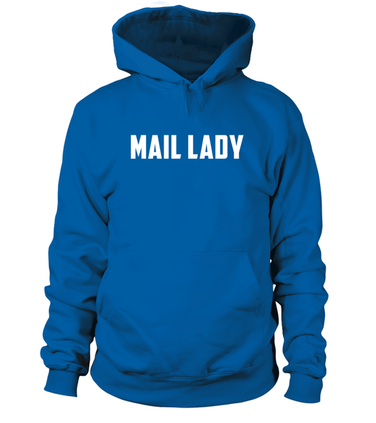 Mail Lady Prayer Shirt - Giggle Rich - 6