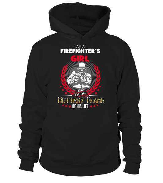 Firefighter's Hottest Flame Shirt - Giggle Rich - 7