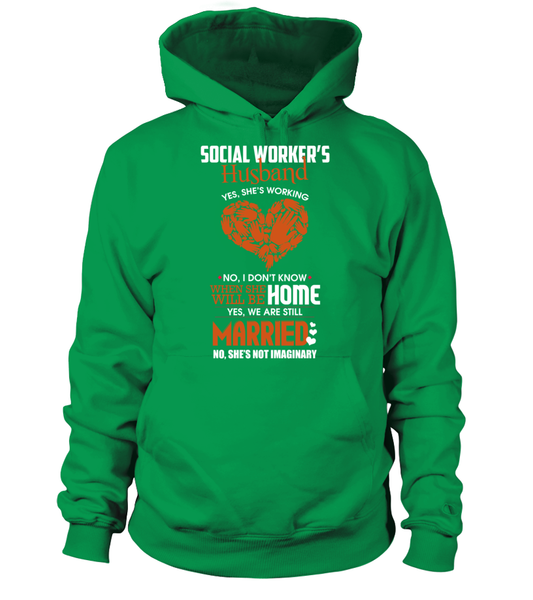 Social Workers Husband Shirt - Giggle Rich - 4