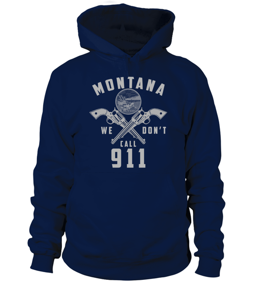 Proud Montana State Shirt - Giggle Rich - 12
